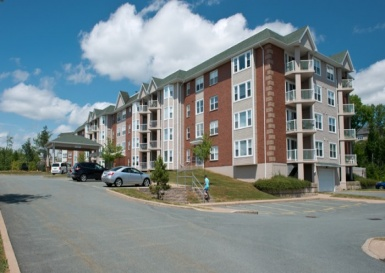Regal Luxury Apartments, Dartmouth