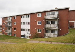 100 Lanark Street, Oromocto, New Brunswick, Canada, ,1 BathroomBathrooms,Apartment,For Rent,Lanark Street,1088