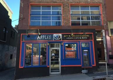 5228 Blowers Street, Halifax, Nova Scotia, Canada, ,Retail,For Lease,5228 Blowers Street,1095