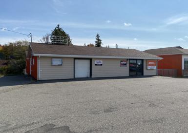 15 Central Avenue, Antigonish, Nova Scotia, Canada, ,Retail,For Sale,15 Central Avenue,1110