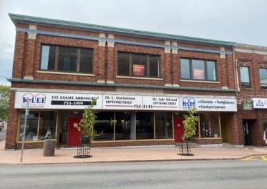 185 Provost Street 185 Provost Street, New Glasgow, Nova Scotia, Canada, ,Retail,For Sale,185 Provost Street,1112
