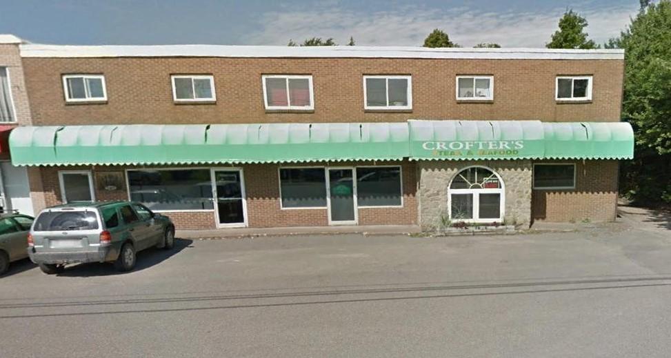 565 Stellarton Road, New Glasgow, Nova Scotia, Canada, ,Retail,For Lease,565 Stellarton Road,1115