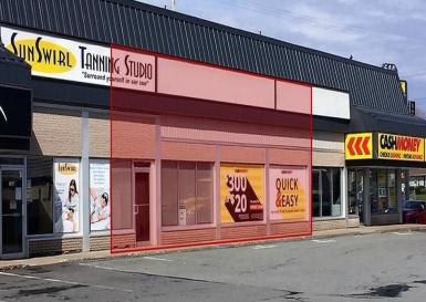 Retail Space for Lease, 644 Portland, Dartmouth, Nova Scotia, Canada, For Lease, 1119