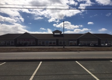 91 Lawrence Boulevard, Nova Scotia, Canada, ,Retail,For Lease,Lawrence,1123
