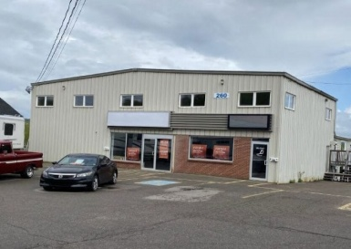 260 Westville Road, Nova Scotia, Canada, ,Retail,For Sale,Westville,1127
