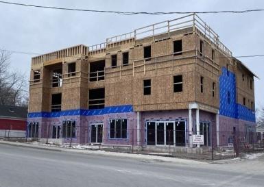376 Main Street, Nova Scotia, Canada, ,Office,For Lease,Main,1130