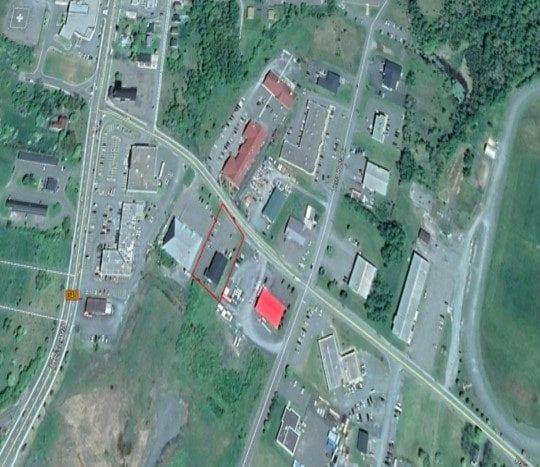 99 Park Street, New Glasgow, Nova Scotia, Canada, ,Retail,For Sale,Park ,1132