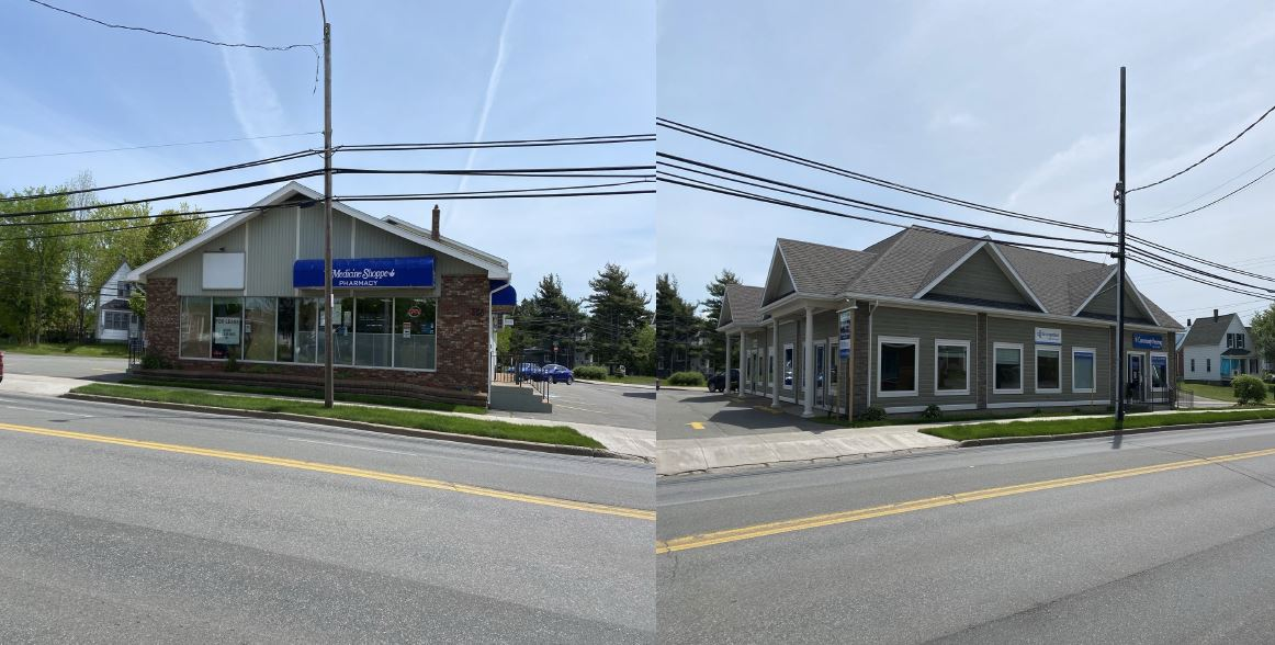 Retail Sale Property, 526-534 East River Road, New Glasgow NS