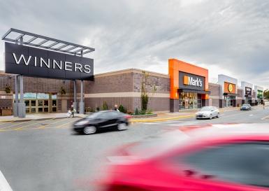 421 Lahave St, Bridgewater, Nova Scotia, Canada, ,Retail,For Lease,421 Lahave St,1030